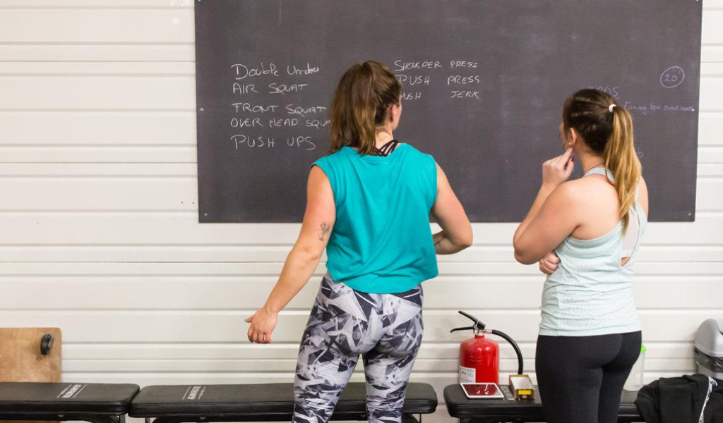 Des plans d'entraînement adaptés à chacun