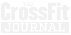 CrossFit Journal : The Performance-Based Lifestyle Resource